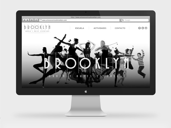 Brooklyn /web